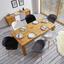 Stolička Emely - bílá/barvy buku, Moderní, kov/dřevo (56/78/50,5cm) - Modern Living