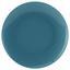 Talíř Dezertní Sandy - modrá, Konvenční, keramika (20,4/1,8/cm) - Mömax modern living