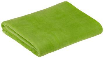 Kuscheldecke Grün