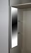 Zrkadlo Leoben - sklo (31/115/36cm)