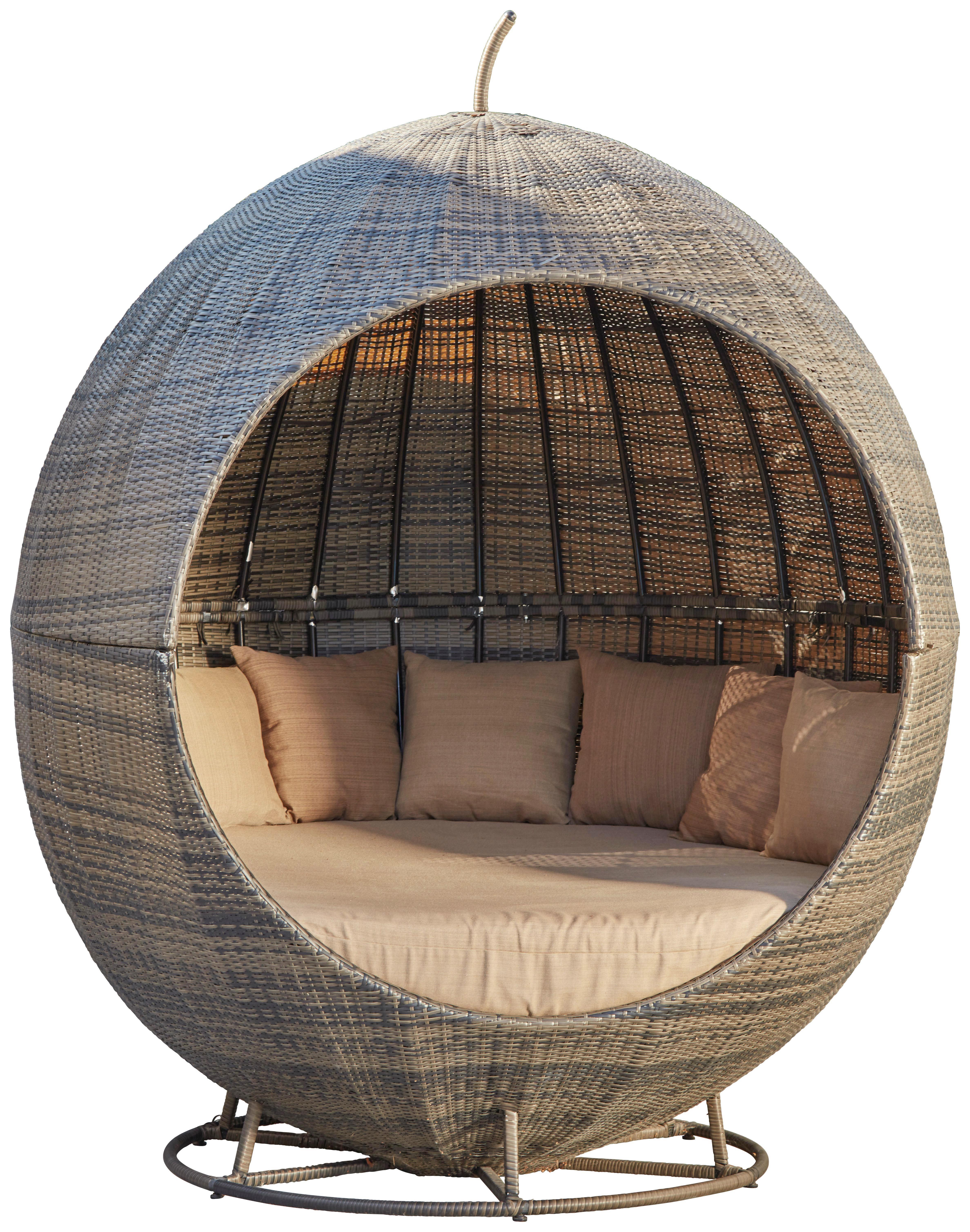 sonneninsel kaufen stunning landmann belardo rattan teilige sonneninsel minois inkl polster und. Black Bedroom Furniture Sets. Home Design Ideas