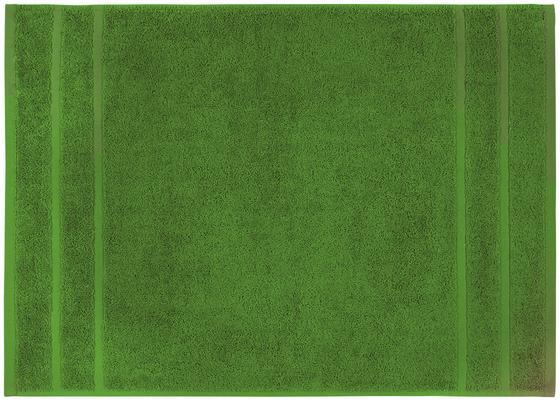 Předložka Koupelnová Melanie - zelená, textilie (50/70cm) - Mömax modern living