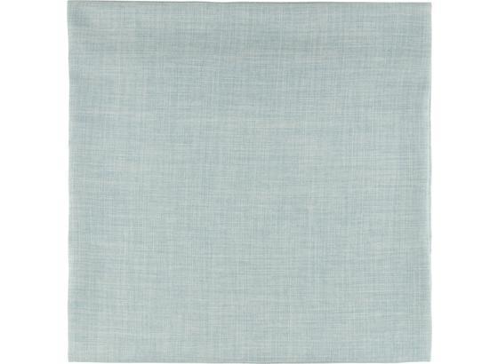 Poťah Na Vankúš Vzhľad Ľanu - mätovozelená, textil (60/60cm) - Mömax modern living