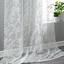 Záves Babette 2 Ks. - biela, Romantický / Vidiecky, textil (140/245cm) - Mömax modern living