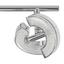 Bodové Led Svítidlo Star 78 Cm, 4x6 Watt - Lifestyle, kov/umělá hmota (78/12,5cm) - Premium Living
