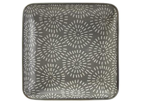 Tácka Nina - sivá, keramika (12,5cm) - Mömax modern living