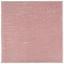 Rohožka Do Kúpeľne Nelly -top- - ružová, textil (50/50cm) - Mömax modern living