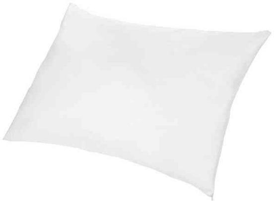 Kopfpolster Vera  70x90cm - Weiß, KONVENTIONELL, Textil (70/90cm) - Primatex