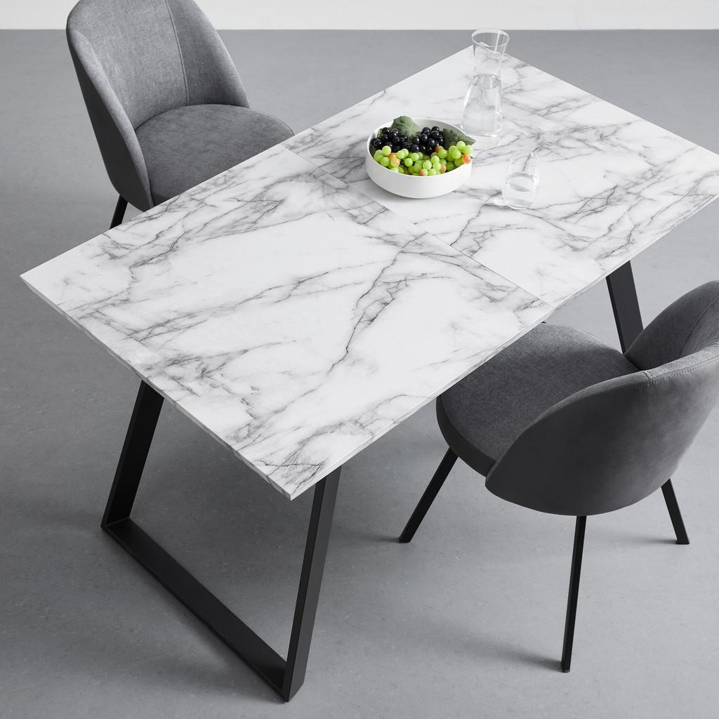 Jedálenský Stôl Luigi 140-180 Cm