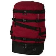 Rucksack Can - Rot, MODERN, Textil (30/50/19cm) - Walker