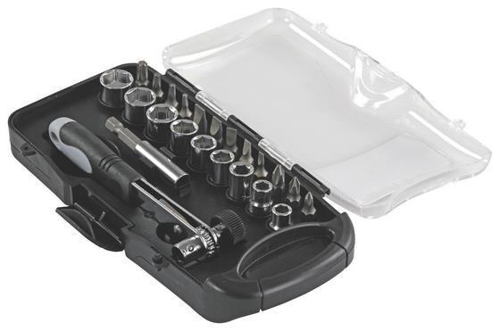 Winkelschrauber-Vorsatz                                                                                                                                                                                                                                         Farolt - Silberfarben, KONVENTIONELL, Metall