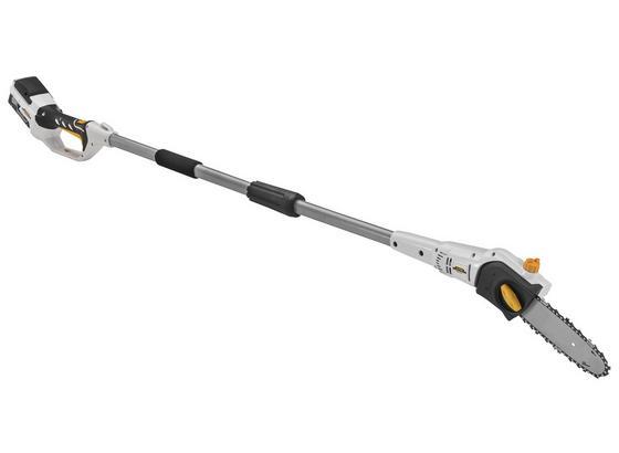 Alpina Akku-Multitool MT 24 LI - Schwarz/Weiß, MODERN, Kunststoff - Alpina