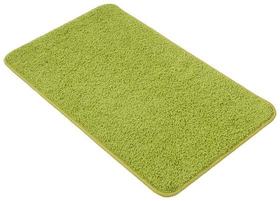 Shaggy Szőnyeg Sphinx - Zöld, konvencionális, Textil (100 150 cm)