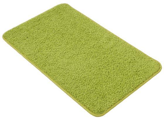 Tischteppich Sphinx 100x150 cm - Grün, KONVENTIONELL, Textil (100/150cm) - Luca Bessoni