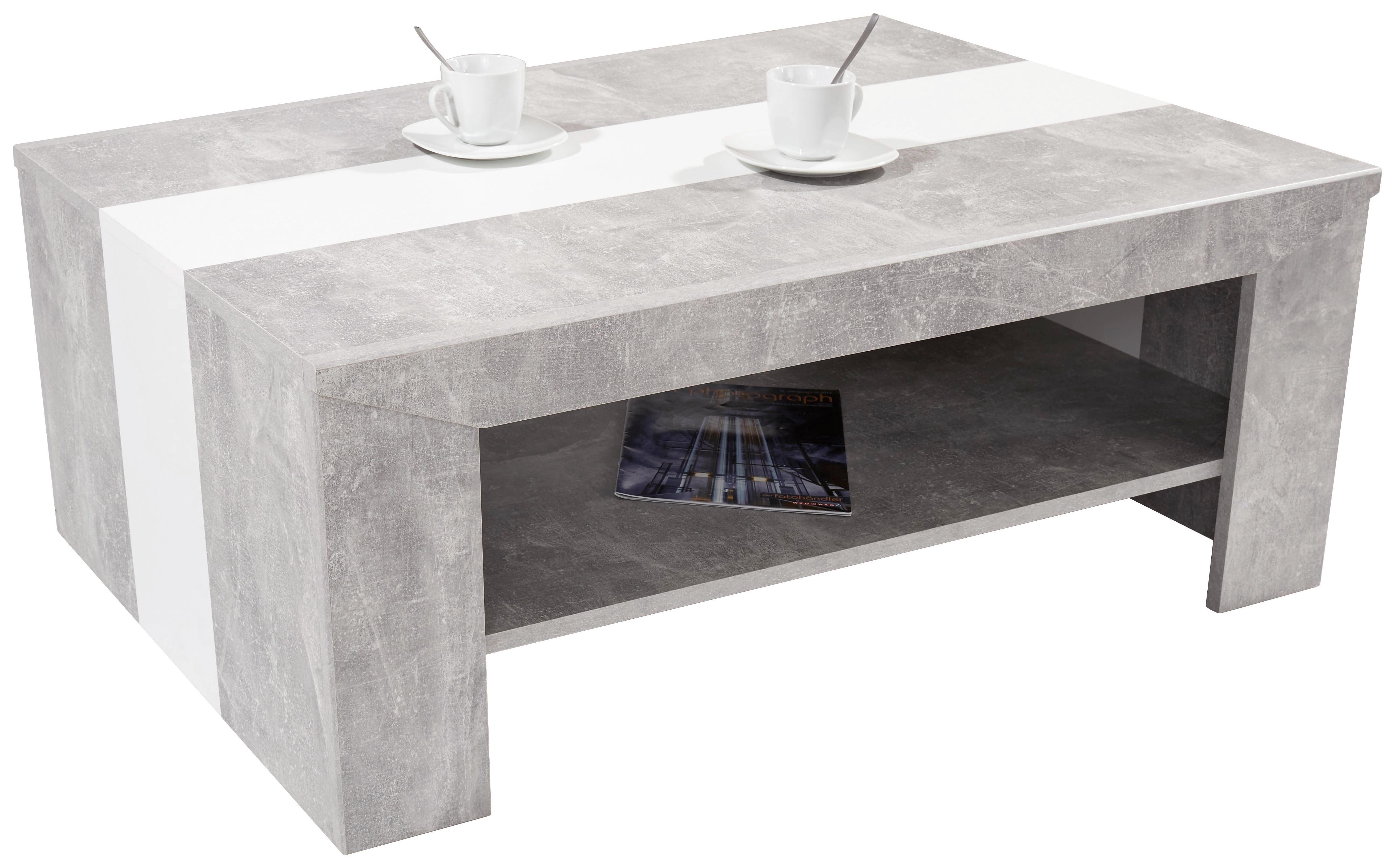 Couchtisch Grau Matt Quadratisch Tisch Farbe Grau X Cm Couchtische