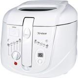 Trisa Fritteuse Multi Frite Timer 7406.7012 - Weiß, KONVENTIONELL, Kunststoff (38/31/25cm)