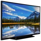 Toshiba Led Smart-TV 49L2863DG 49 Zoll FullHD - Schwarz, MODERN, Metall (111,2/68,6/20,2cm) - Toshiba