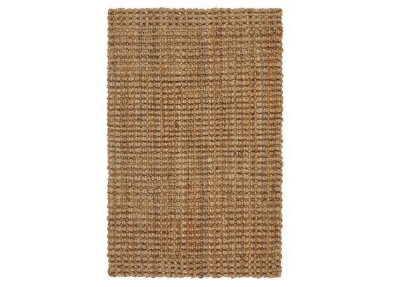 Ručné Tkaný Koberec Stockholm 1 - prírodné farby, Basics, textil (60/90cm) - Mömax modern living
