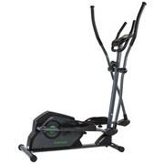 Tunturi Crosstrainer Cardio Fit C30 - Schwarz/Grau, MODERN, Kunststoff/Metall (60/163/124cm)