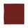 Poťah Na Vankúš Vzhľad Ľanu - červená, Konvenčný, textil (40/40cm) - Mömax modern living