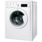 Indesit Waschtrockner Iwde 7145 B (eu) - Weiß, KONVENTIONELL, Kunststoff (59,5/85/53,5cm) - Indesit