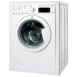 Indesit Waschtrockner Iwde 7145 B (eu) - Weiß, KONVENTIONELL, Kunststoff (59,5/85/53,5cm)