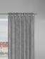 Závěs Hotový Viola - barvy stříbra, Moderní, textil (135/245cm) - Mömax modern living