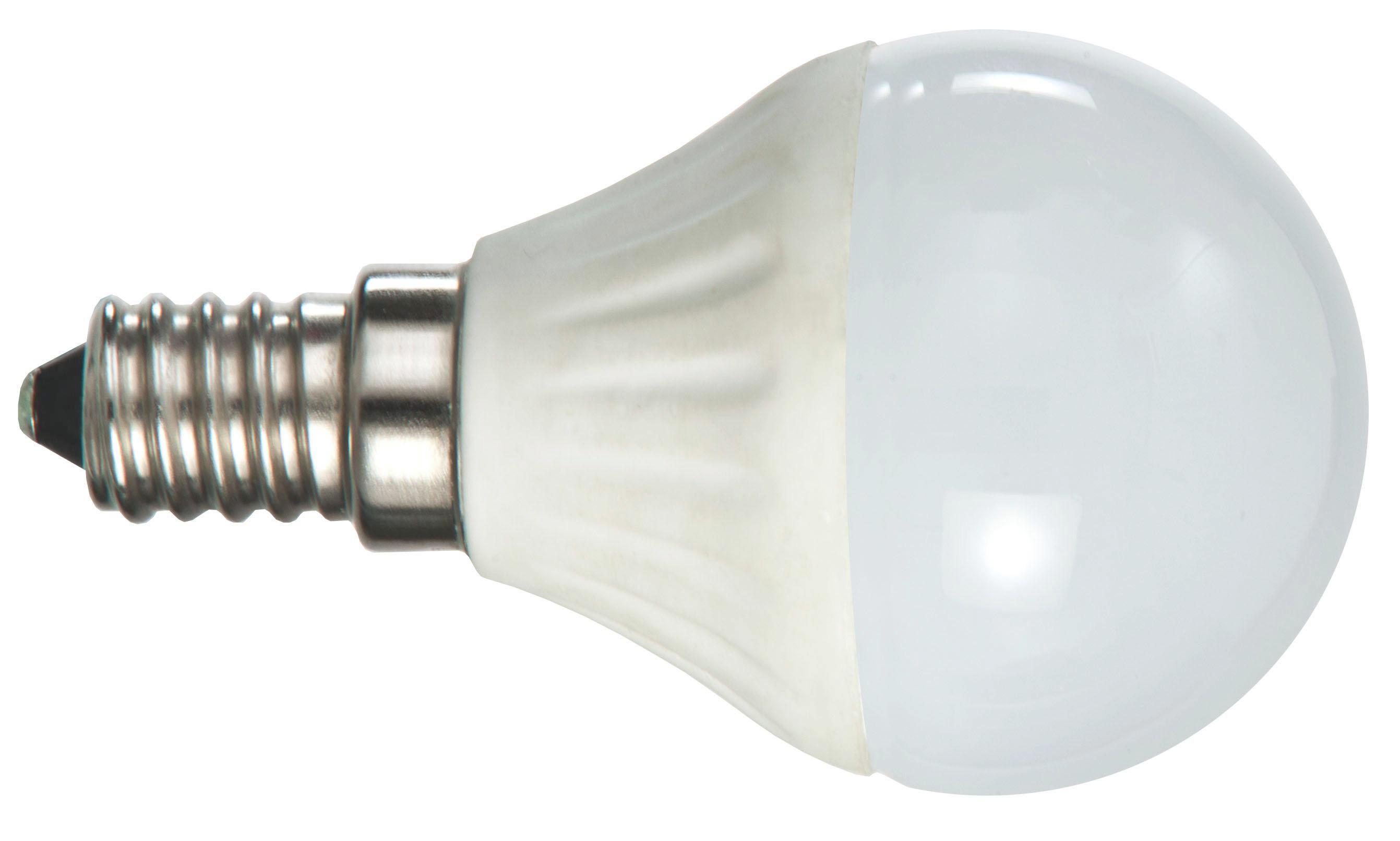 Žárovka C80067mm - bílá (4,5/4,5/8cm) - MÖMAX modern living