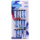 Grundig Batterien AA 15er-Pack - Basics (10,5/23,5cm) - Grundig