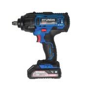 Hyundai Schlagschrauber CIW1801Li - Blau, MODERN, Metall (8/26/22cm) - Hyundai