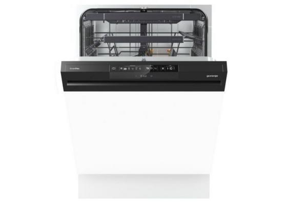 Umývačka Riadu Gi66160 - Moderný (59,6/81,7/57,5cm) - Gorenje