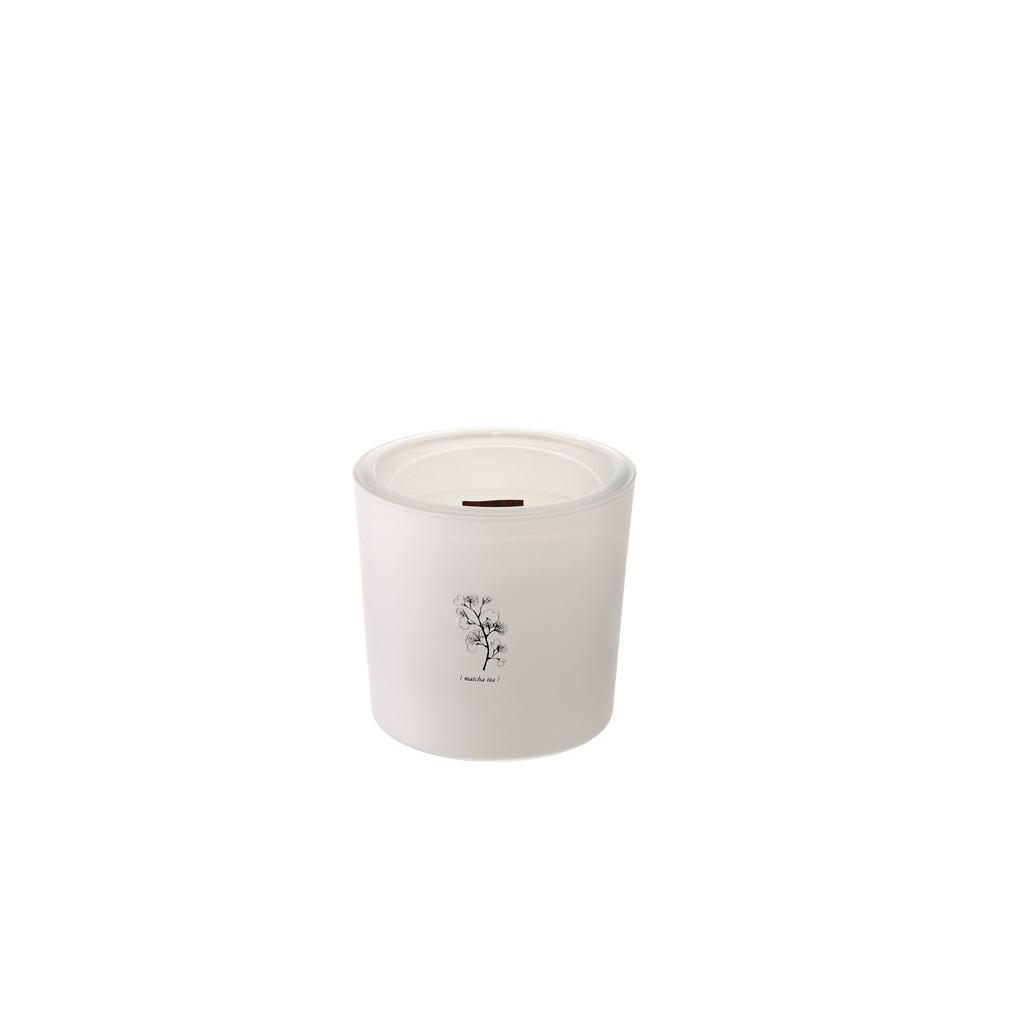 Svíčka Ve Skle Candle