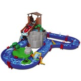 Badespielzeug Aquaplay Badespielzeug - Blau/Multicolor, Basics, Kunststoff (27,5/51/52cm)