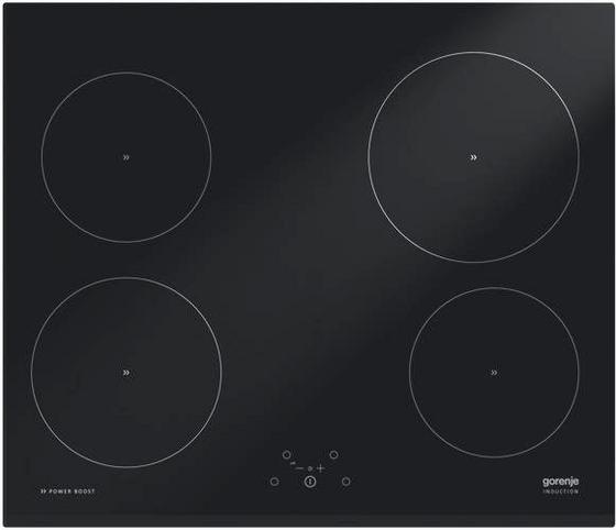 Indukční Varná Deska It614csc - černá, Moderní (59,5/5,5/51cm) - Gorenje