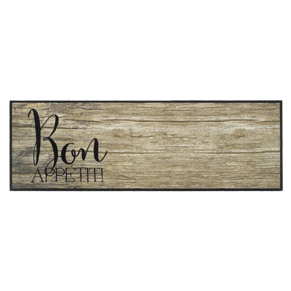 Dveřní Rohožka Bon Appetit, 50/150cm