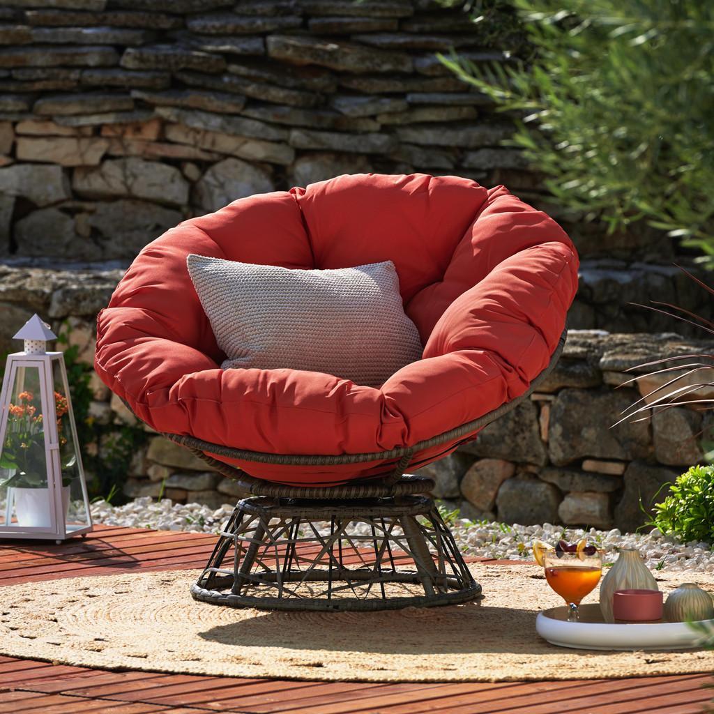Záhradné Relaxačné Kreslo Altona