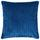 Povlak Na Polštář Mary Soft - modrá, Moderní, textil (45/45cm) - Mömax modern living