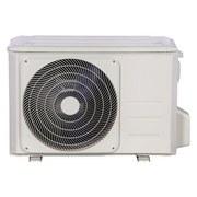 Klimaanlage MSAF5-18HRDN8-QE R32 Set - Weiß, Basics, Metall (95,7/30,2/21,3cm)