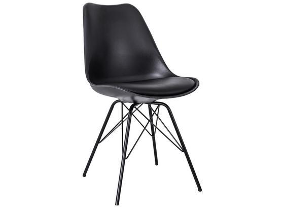 Malmö Stuhl stuhl malmö 55cm schwarz online kaufen ➤ möbelix
