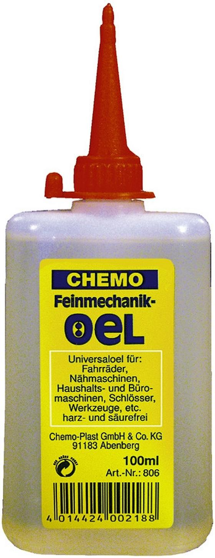 Heimwerkeröl 100 ml - Klar, KONVENTIONELL (0.1l)