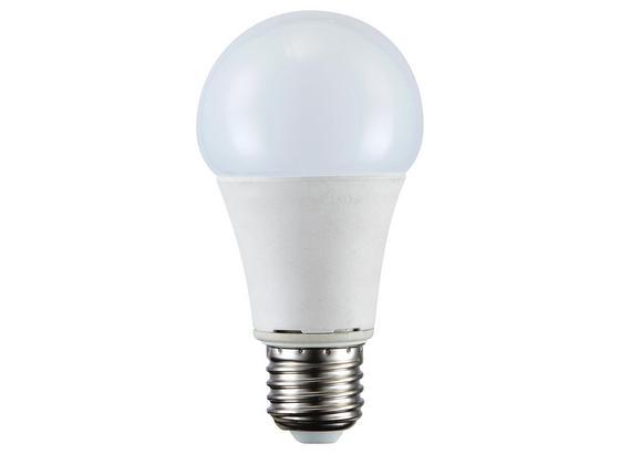 LED-Leuchtmittel Ben 2 Stk./Pkg. - Weiß, KONVENTIONELL, Kunststoff (6cm)