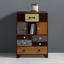 Komoda Heather - viacfarebná, Moderný, kov/drevo (65/92/38cm) - Mömax modern living