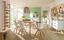Komoda Sideboard Durham - bílá/přírodní barvy, Moderní, dřevo/dřevěný materiál (180/80/45cm) - Mömax modern living