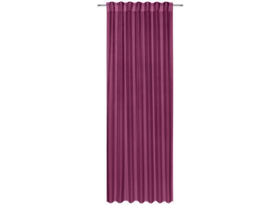 Kombinovaný Záves Ulli 300cm - lila, textil (140/300cm) - Mömax modern living