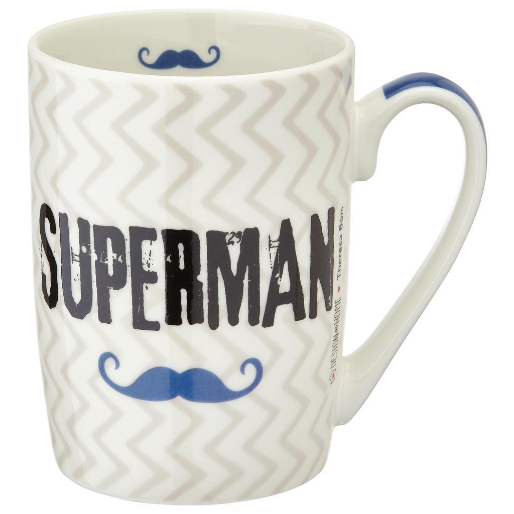 Hrnček Na Kávu Superman Ca. 250ml
