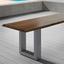 Lavica Mailo Z Agátového Dreva - farby akácie, Moderný, drevo (160/40/42cm) - Modern Living