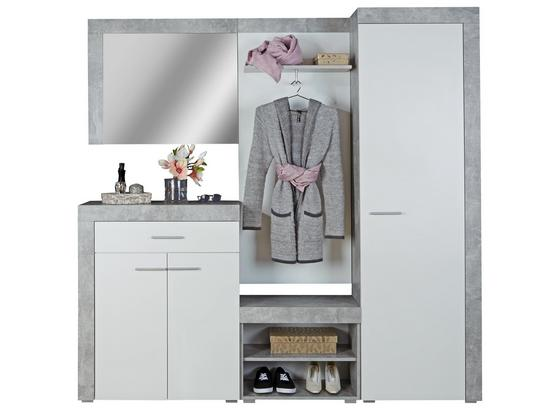 garderobe porto online kaufen m belix. Black Bedroom Furniture Sets. Home Design Ideas