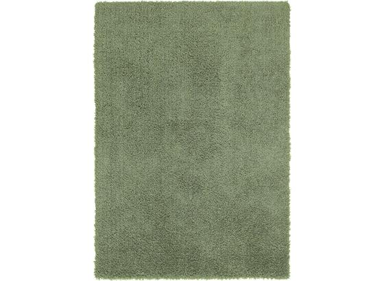 Koberec Stefan 3 - zelená, Moderný, textil (160/230cm) - Mömax modern living