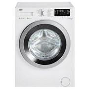 Waschmaschine WMY 81483 HPT - Weiß, KONVENTIONELL, Metall (60,0/84,0/54,0cm) - Beko