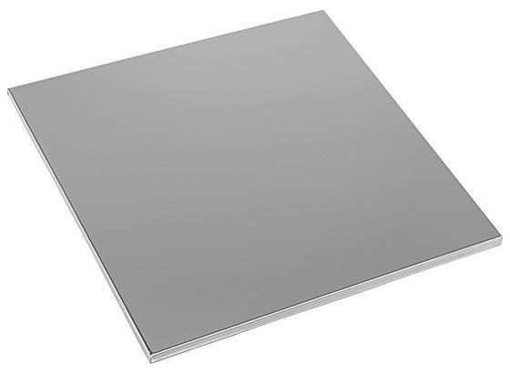 Podložka Pod Hrniec 'fabienne' - farby ušľachtilej ocele, kov (22/22cm) - Mömax modern living